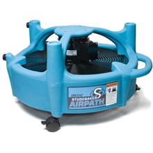 Carpet Dryer Circular