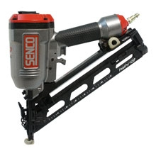 Nailer, Finish 15GA