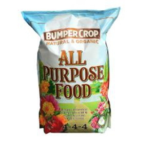 Master Nursery Bumper Crop All Purpose Food