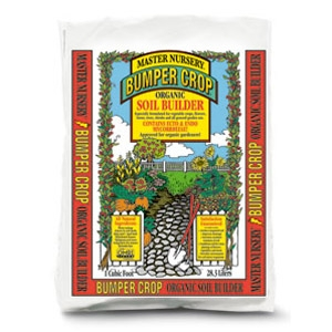 Bumper Crop® Soil Builder