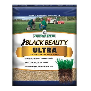 Jonathan Green Balck Beauty Ultra Grass Seed