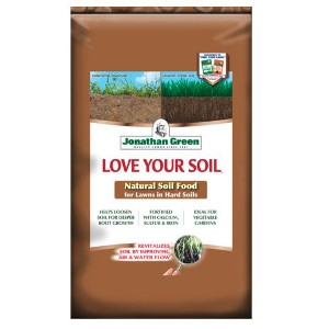 Jonahthan Green Love Your Soil Fertilizer