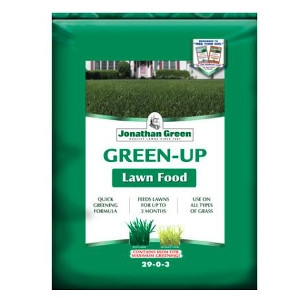 Jonathan Green Green-Up Lawn Food 29-0-3