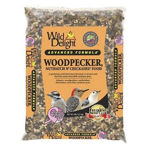 Wild Delight Woodpecker Bird Food