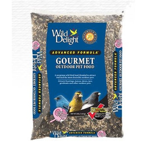 Wild Delight Gourmet Outdoor Bird Food