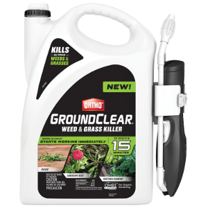 Groundclear Weed and Grass Killer 1 Gal