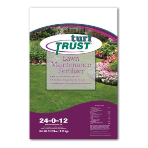 Turf Trust Professional Lawn Fertilizer