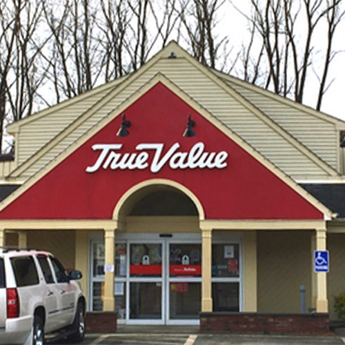 True Value Ship-to-Store