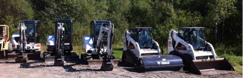 RENTAL EQUIPMENT FOR ANY JOB