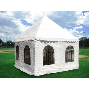 13x13x13 Blow-up Tent with Sides