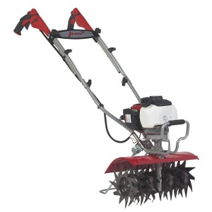 Mantis Double Wide Cultivator