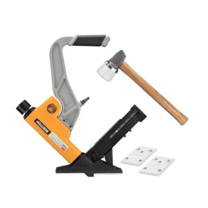 Bostitch 2 in 1 Pnuematic Flooring Nailer
