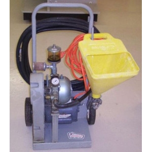 Texture Sprayer Unit
