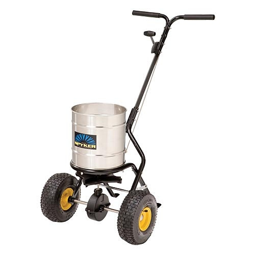 40LB Broadcast Spreader
