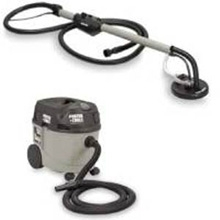 Drywall Sander with Vac