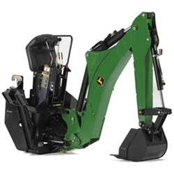 JD 3520 Backhoe Attachment