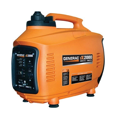 2200 Watt Ultra Quiet Generator