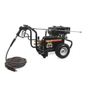 Mi-T-M 3500 psi Pressure Washer