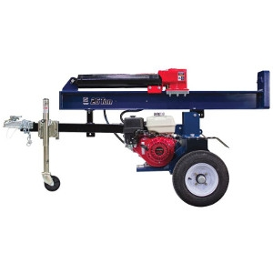 Iron & Oak Vertical/Horizontal Log Splitter