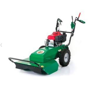 Billy Goat Brush Mower