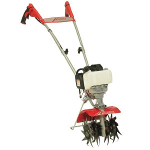 Mantis 4-Cycle Plus Tiller/Cultivator