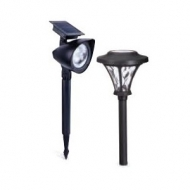 Four Seasons Solar Spot Lights