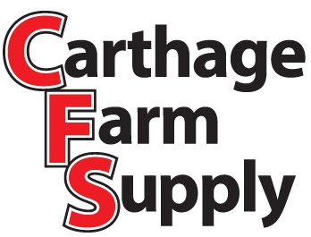 Carthage Farm Supply  Logo