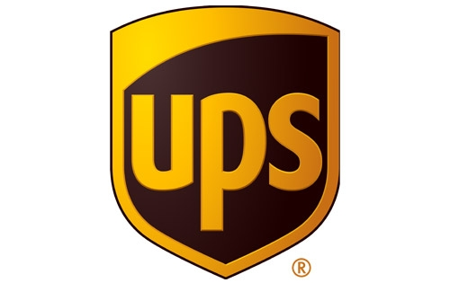 UPS Drop Off and Processing