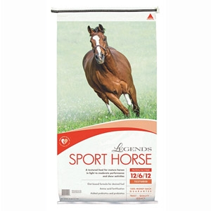 Legends Sport Horse Feed