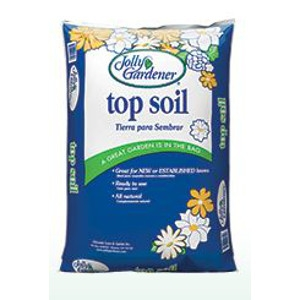 Jolly Gardner Top Soil