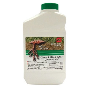 Southern States Grass and Weed Killer 32 oz Concentrate