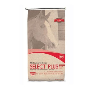 Southern States Select Plus (P) Horse Feed 50 lbs