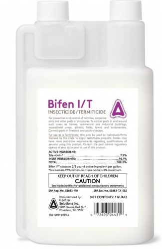 Biffen I/T Insecticide