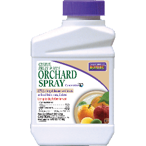 Citrus Fruit & Nut Orchard Spray