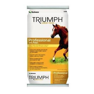 Nutrena Triumph Professional Horse Feed