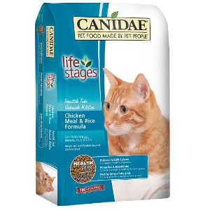 Canidae All Life Stages Chicken Meal & Rice Formula