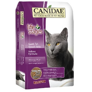 Canidae All Life Stages Chicken, Turkey, Lamb & Fish Formula (Indoor Cat)