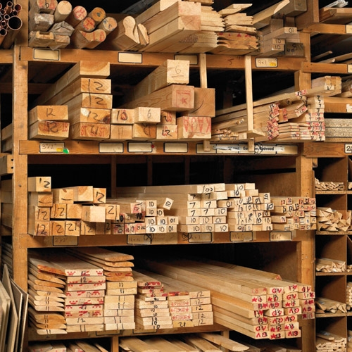 Wholesale Lumber