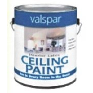 Valspar Ceiling Paint Now Only $17.97
