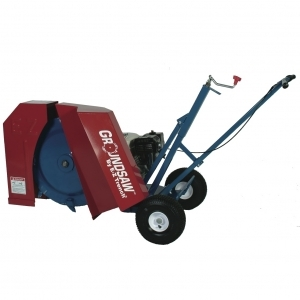 "E-Z Trench Groundsaw 13"" Trencher"