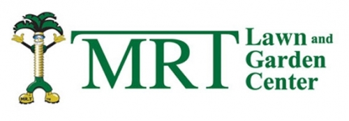 MRT Lawn and Garden Center Logo