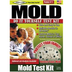 Professional Mold Test Kit