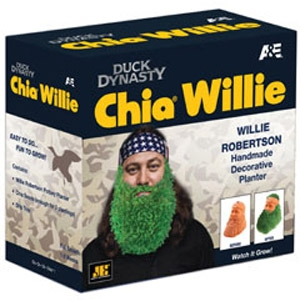 Chia Duck Dynasty Willie