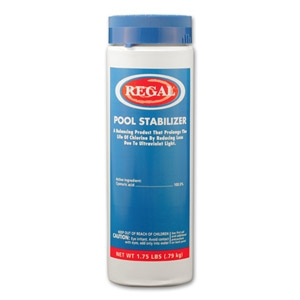 Regal Pool Stabilizer