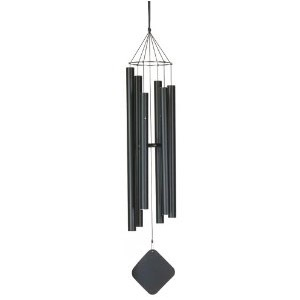 'Music of the Spheres' Wind Chimes