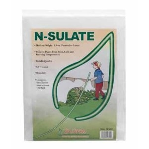 DeWitt N-Sulate 10'x12' Frost Protection Sheet