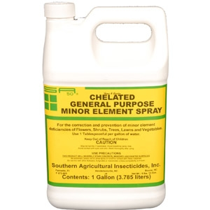 Southern Ag® Chelated General Minor Purpose Element Spray