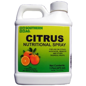 Southern Ag® Citrus Nutritional Spray