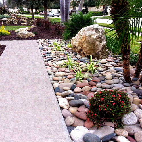 Landscape Consultation & Design Services