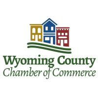Wayne County Chamber of Commerce Logo